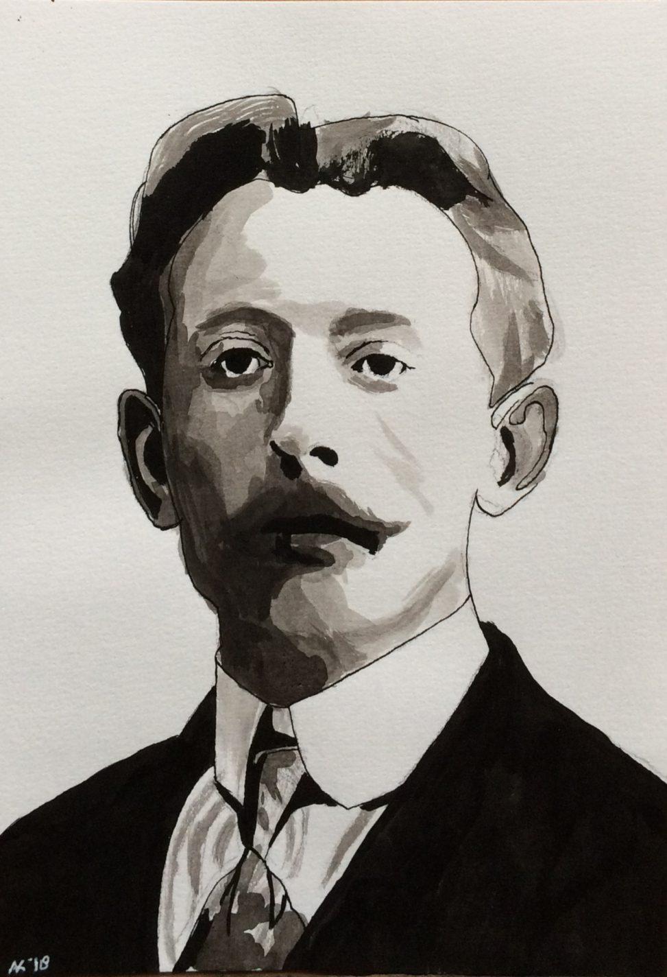 734 - portrait